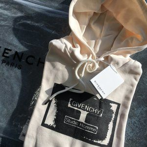 Givenchy women hoodie sweatshirt new
